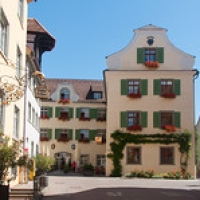 """Меерсбург Meersburg 2014 • <a style=""""font-size:0.8em;"""" href=""""http://www.flickr.com/photos/134472863@N03/20254143260/"""" target=""""_blank"""">View on Flickr</a>"""