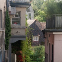 """Меерсбург Meersburg 2014 • <a style=""""font-size:0.8em;"""" href=""""http://www.flickr.com/photos/134472863@N03/20416009826/"""" target=""""_blank"""">View on Flickr</a>"""