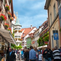 """Меерсбург Meersburg 2014 • <a style=""""font-size:0.8em;"""" href=""""http://www.flickr.com/photos/134472863@N03/19821105663/"""" target=""""_blank"""">View on Flickr</a>"""