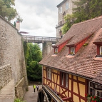 """Меерсбург Meersburg 2014 • <a style=""""font-size:0.8em;"""" href=""""http://www.flickr.com/photos/134472863@N03/20255544919/"""" target=""""_blank"""">View on Flickr</a>"""