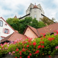 """Меерсбург Meersburg 2014 • <a style=""""font-size:0.8em;"""" href=""""http://www.flickr.com/photos/134472863@N03/20442072975/"""" target=""""_blank"""">View on Flickr</a>"""