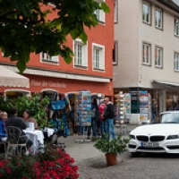 "Меерсбург Meersburg 2014 • <a style=""font-size:0.8em;"" href=""http://www.flickr.com/photos/134472863@N03/20255449909/"" target=""_blank"">View on Flickr</a>"
