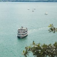"""Меерсбург Meersburg 2014 • <a style=""""font-size:0.8em;"""" href=""""http://www.flickr.com/photos/134472863@N03/20442205205/"""" target=""""_blank"""">View on Flickr</a>"""