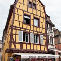 "Colmar • <a style=""font-size:0.8em;"" href=""http://www.flickr.com/photos/134472863@N03/21560857971/"" target=""_blank"">View on Flickr</a>"