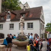 "Меерсбург Meersburg 2014 • <a style=""font-size:0.8em;"" href=""http://www.flickr.com/photos/134472863@N03/20255525489/"" target=""_blank"">View on Flickr</a>"