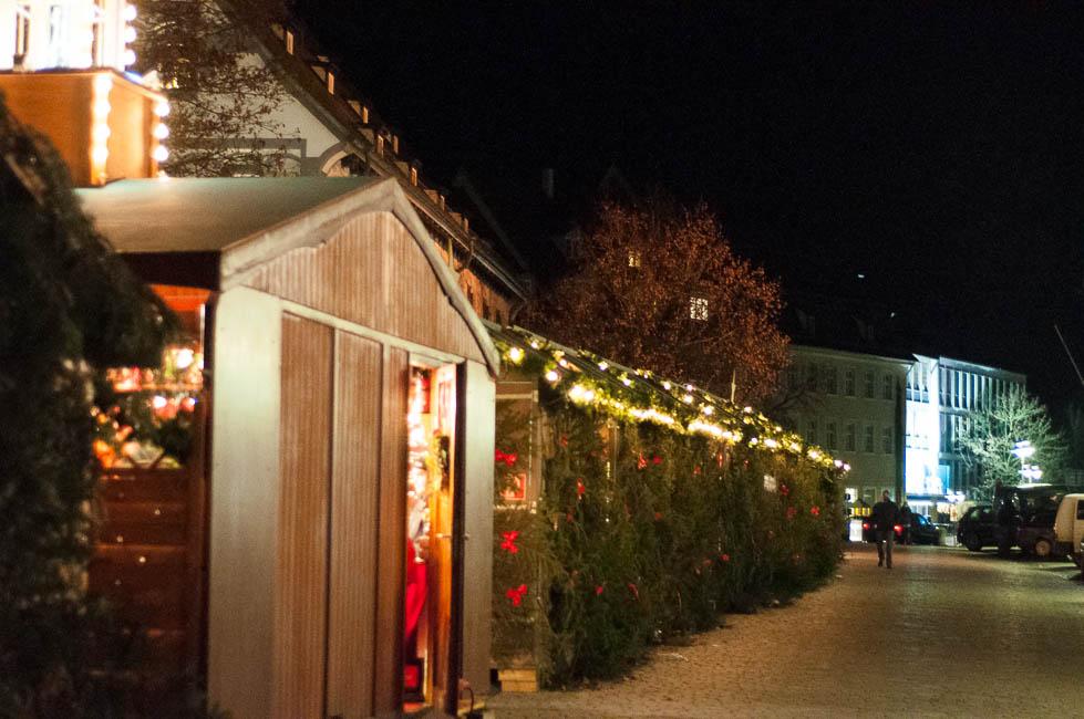 закрытие рождественского базара