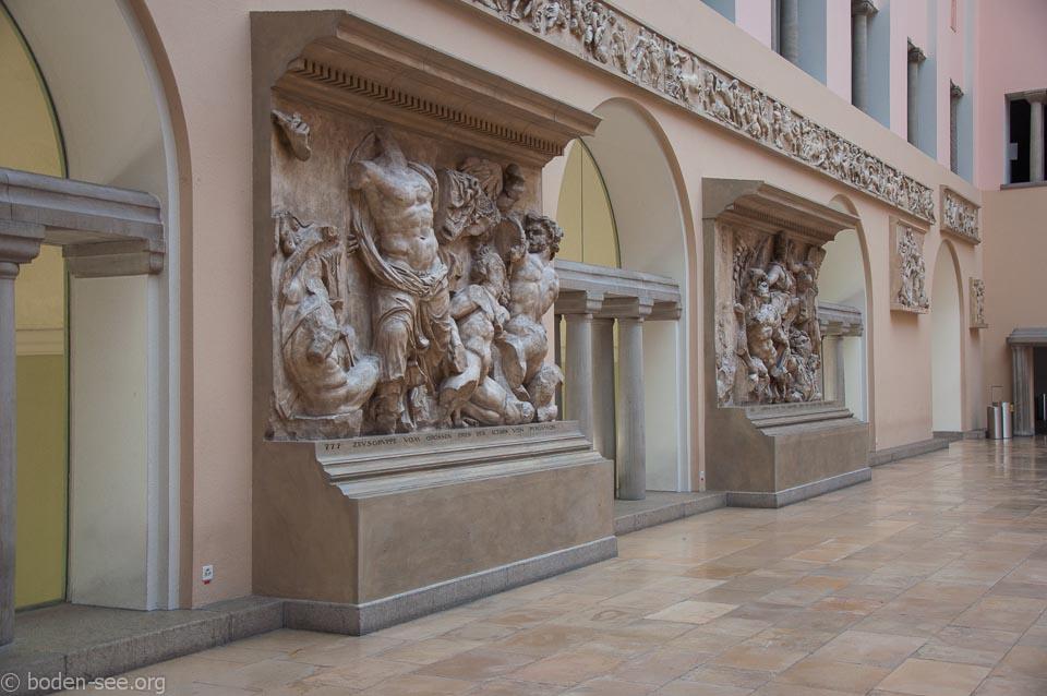 Цюрих. Университет