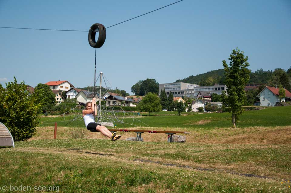 детский троллей, Лихтенштейн