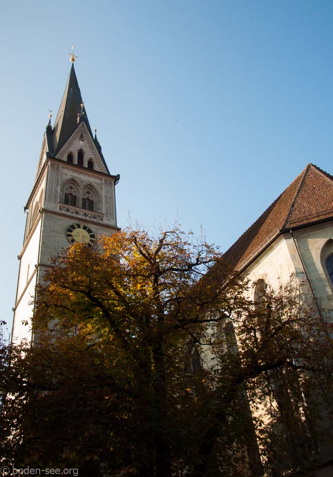 Церковь в Констанц