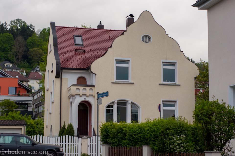 дома в германии
