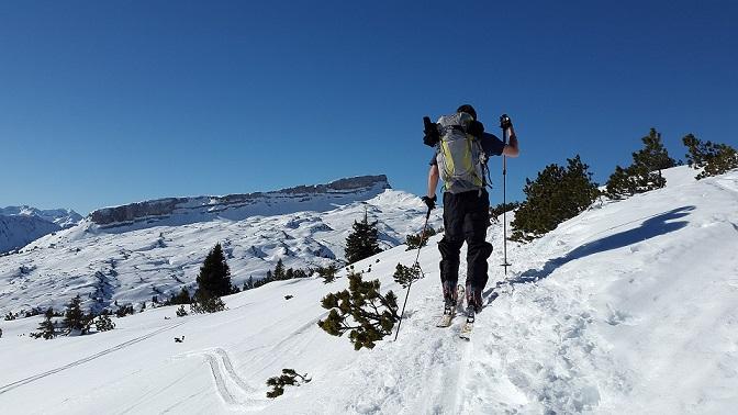 лыжи, боденское озеро