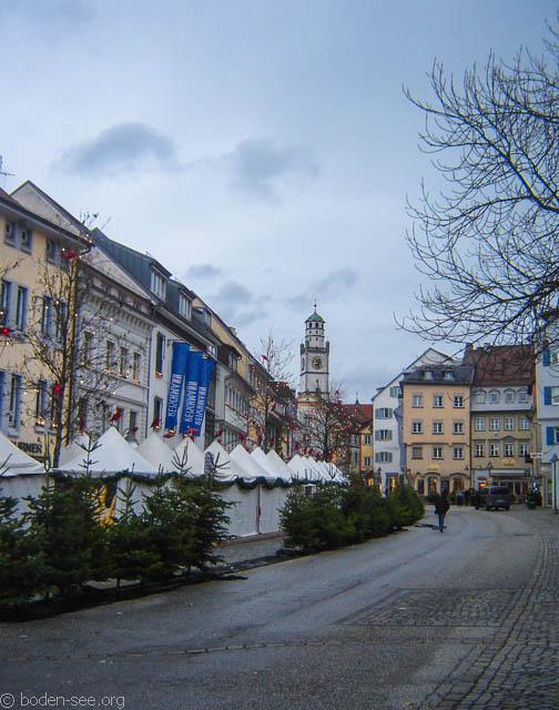 рождество в равенсбурге