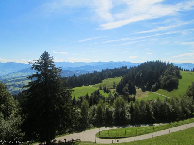 Пфендер, Австрия
