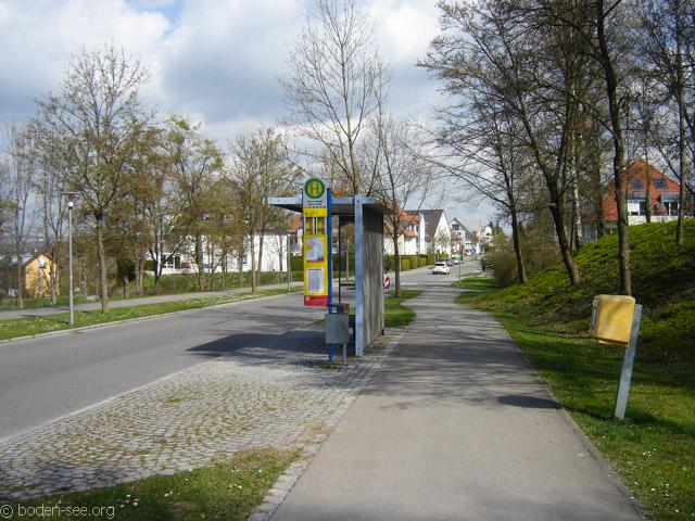 на улицах германии
