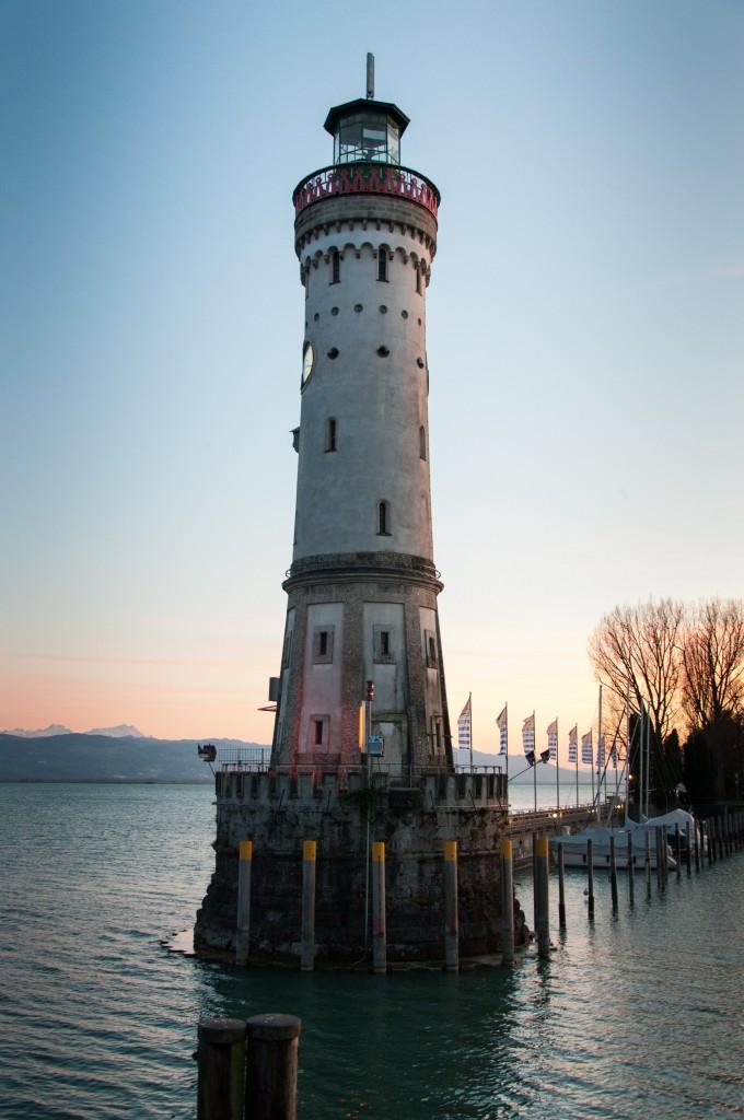 Lindau Lighthaus