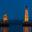 Вечерний Линдау — Lindau on Sundays evening