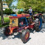 Детский трактор, Арбон, Швейцария