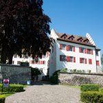 Исторический музей и старый замок, Арбон, Швейцария